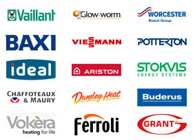 all boiler make and models covered